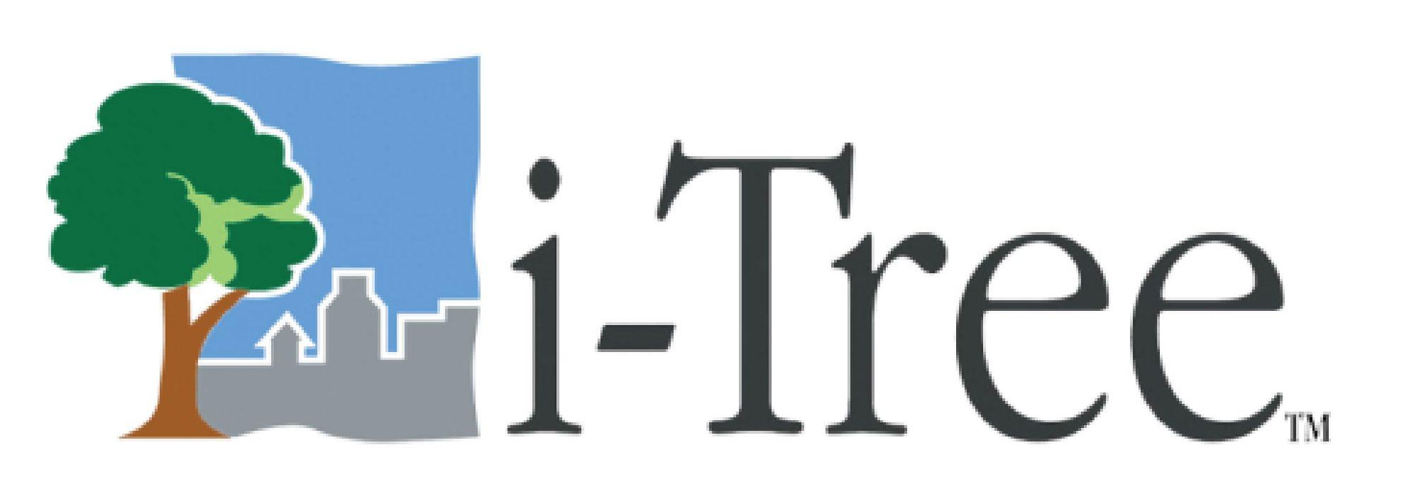 Try i-Tree design